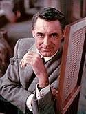 Cary Grant también posó para él