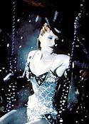 En Moulin Rouge