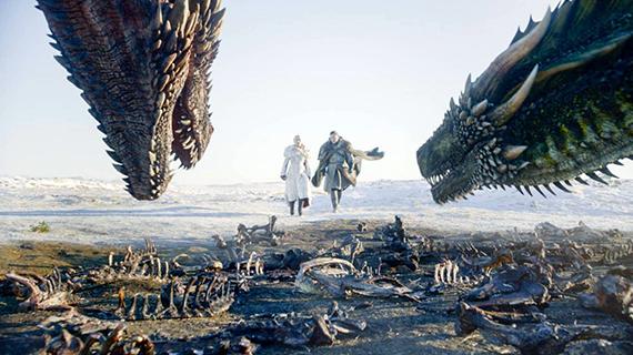 Veremos más dragones