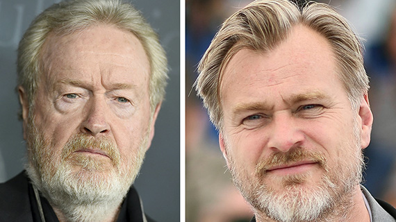 Scott y Nolan