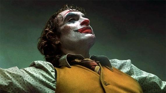 """""""Guasón / Joker"""""""