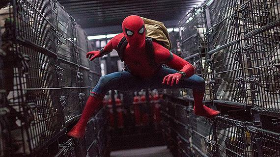 """""""Spider-Man: Lejos de casa / Far from Home"""""""