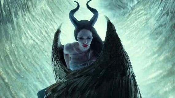 """Maléfica: Maestra del mal / Dueña del mal / Maleficent: Mistress of Evil"""