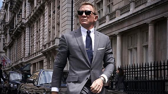 El virus que venció a 007