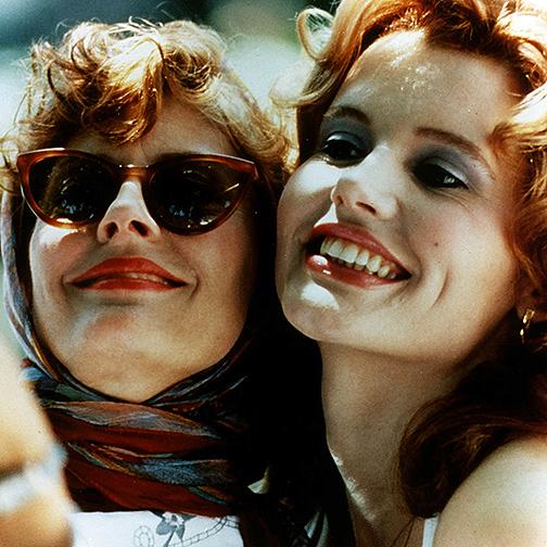 """""""Thelma & Louise"""""""