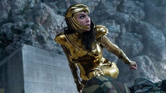 """Wonder Woman 1984 / Mujer Maravilla 1984"""