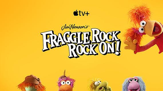 """Vuelve """"Fraggle Rock"""""""