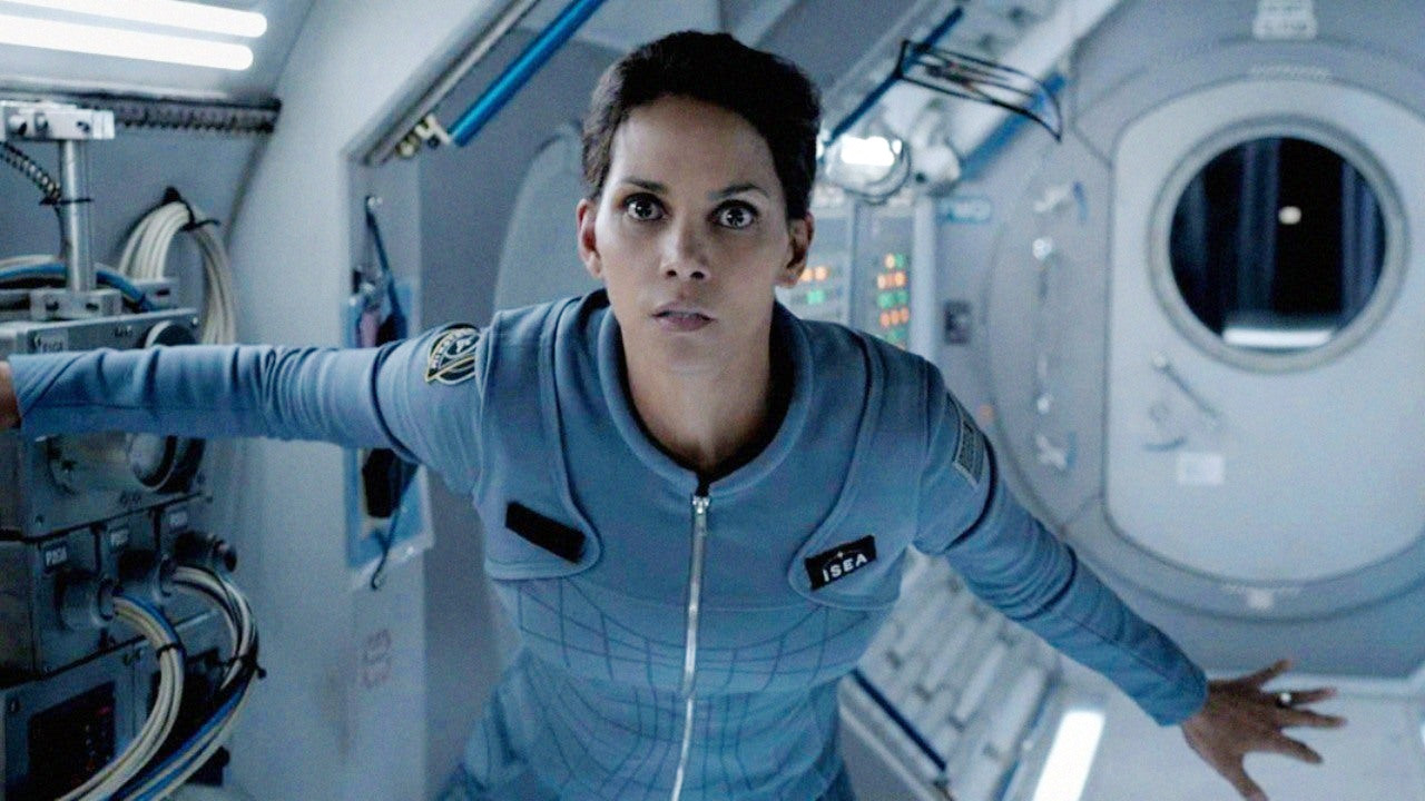 """""""Moonfall"""", con Halle Berry"""