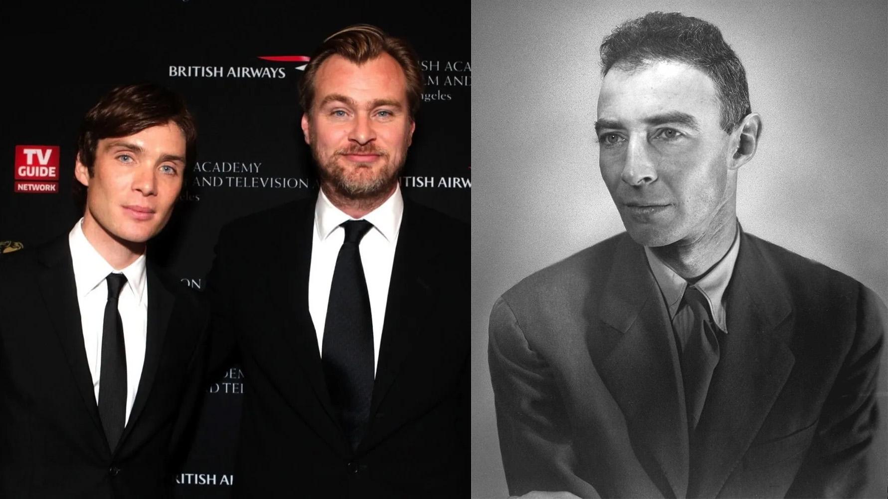 Murphy, Nolan y Oppenheimer