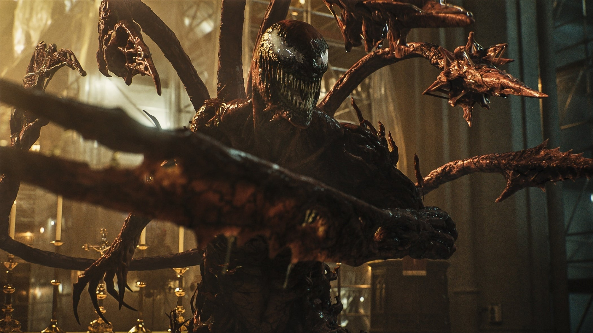 """""""Venom: Let There Be Carnage"""""""