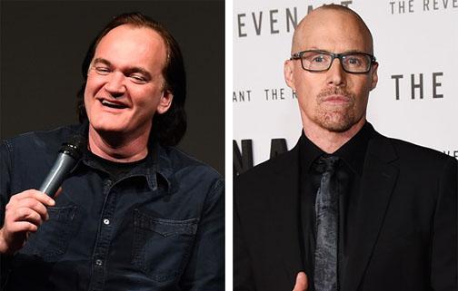 Tarantino y Smith