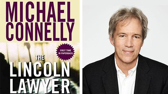 "David E. Kelley llevará a la TV ""The Lincoln Lawyer"""